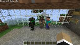 Join if your awesome!!!! Minecraft Server