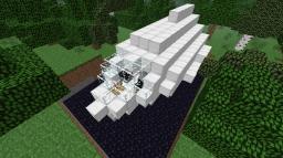 Dropship v1 Minecraft Map & Project