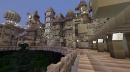 Bright Blurred Craft? ಠ_ಠ Minecraft Texture Pack