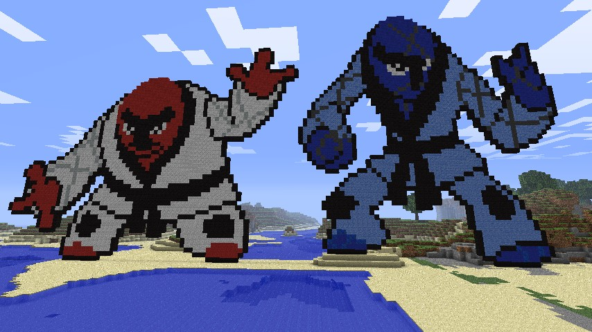Minecraft Craft Guide