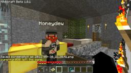 Honeydew In My Server's Apartment Complex! Minecraft Blog Post