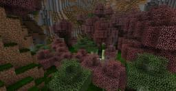 wholv's HD 128 environment Minecraft Texture Pack