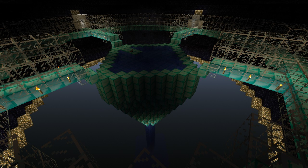 Independence Day Mothership Minecraft Project  Independence Da...