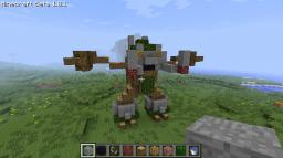 Ancient from world of warcraft! Minecraft Map & Project