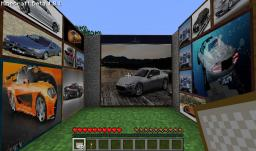 car-craft! Minecraft Texture Pack