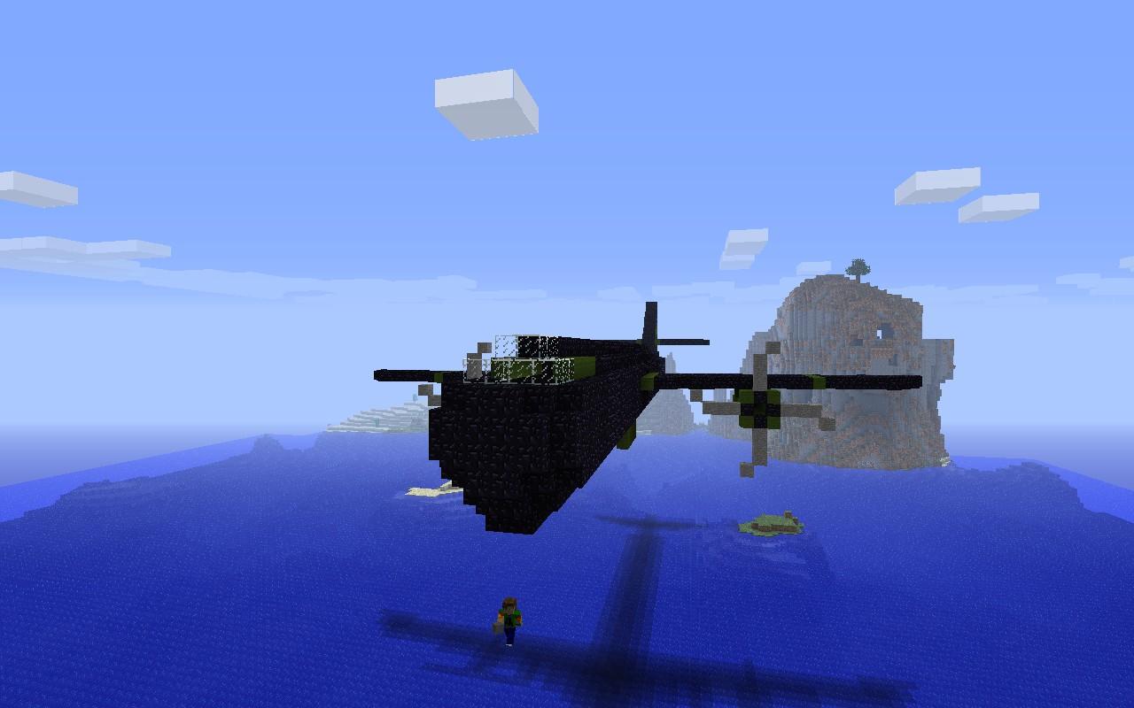 B-43 Bomber