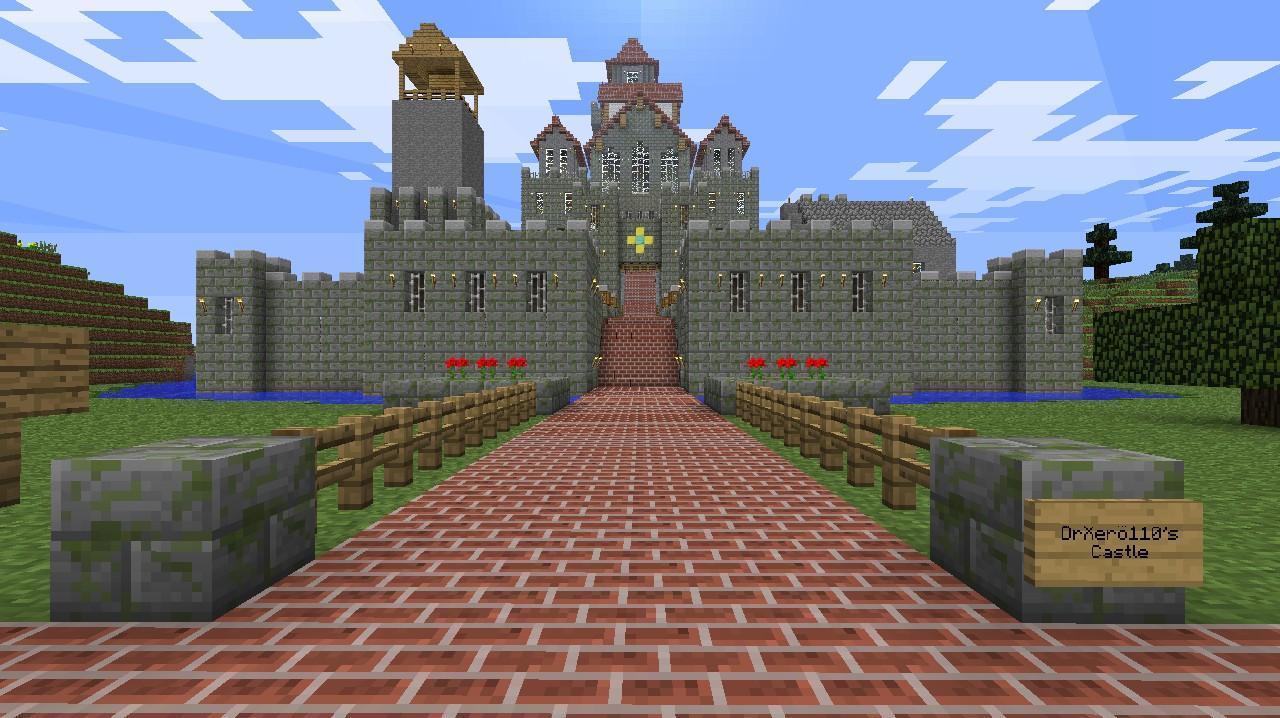 Minecraft Roleplay Server - MassiveCraft