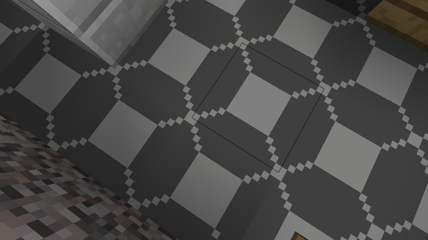 Weird cobble? :L