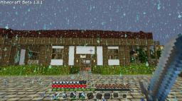 REALCRAFT START A FAMILY LIVE WITH FRIENDS BUY THINGS :D Minecraft Server