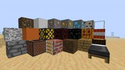 HordeCraft Texture Pack