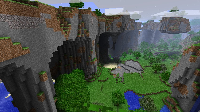 Minecraft 18 seed map generators ep 1 minecraft blog world seed gumiabroncs Image collections
