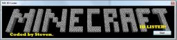 Minecraft Id Lister UPDATED Minecraft Mod