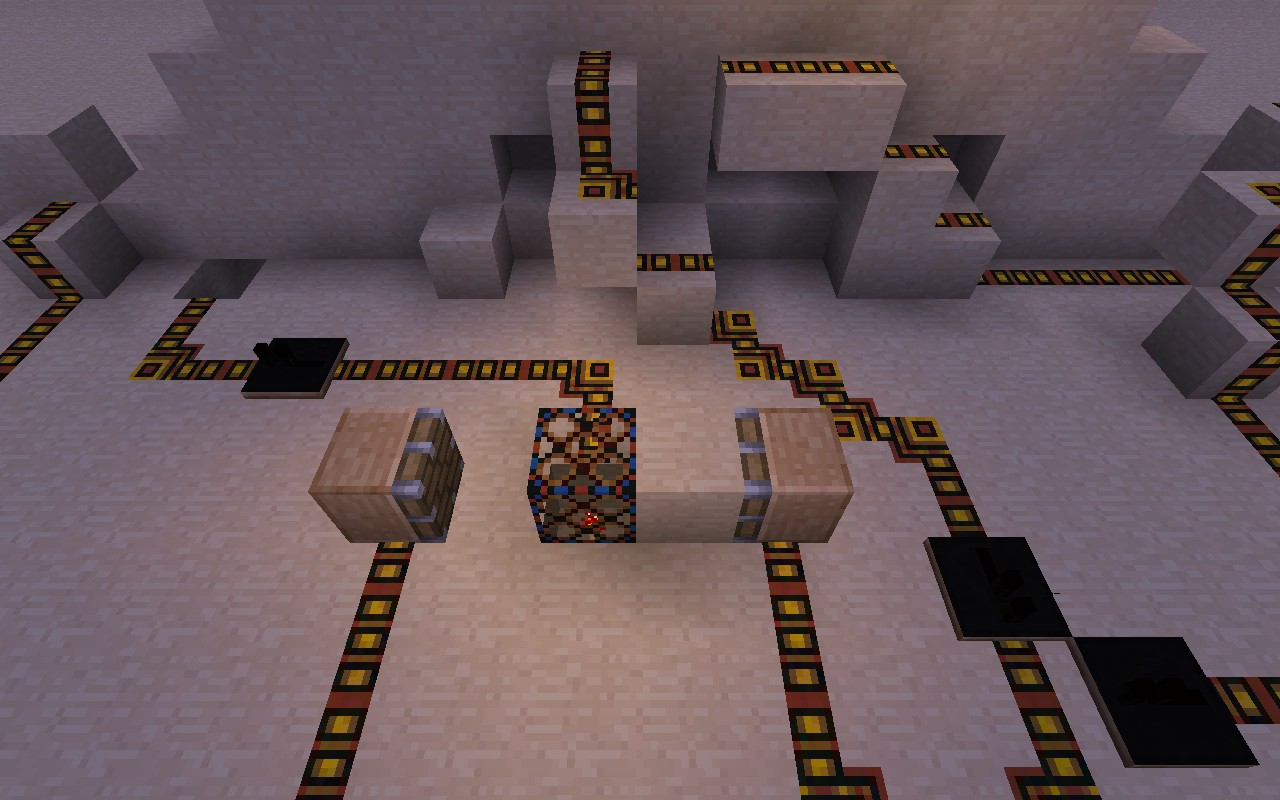 What Blocks Can Redstone Travel Through