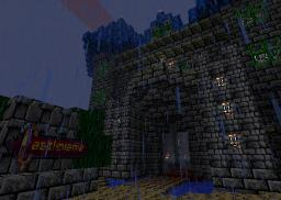 ( 1.4.5 ) Castlevania: Classic Pack Minecraft Texture Pack