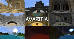 Avaritia ~ 1.9pre4 ~ 16x ~ V1.02 Minecraft Texture Pack