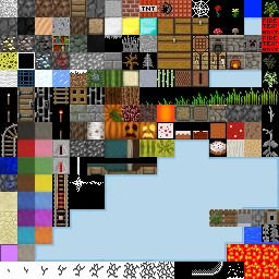 PuzzleCraft Minecraft Texture Pack