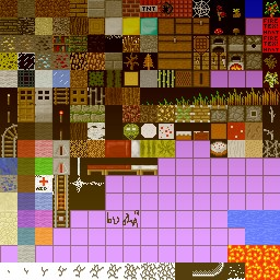 Fallcraft Minecraft