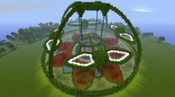 My Little Flower Park :3 Minecraft