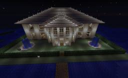 Modern House Download Minecraft Map & Project