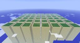 The Largest Cactus Farm in Minecraft Minecraft Project