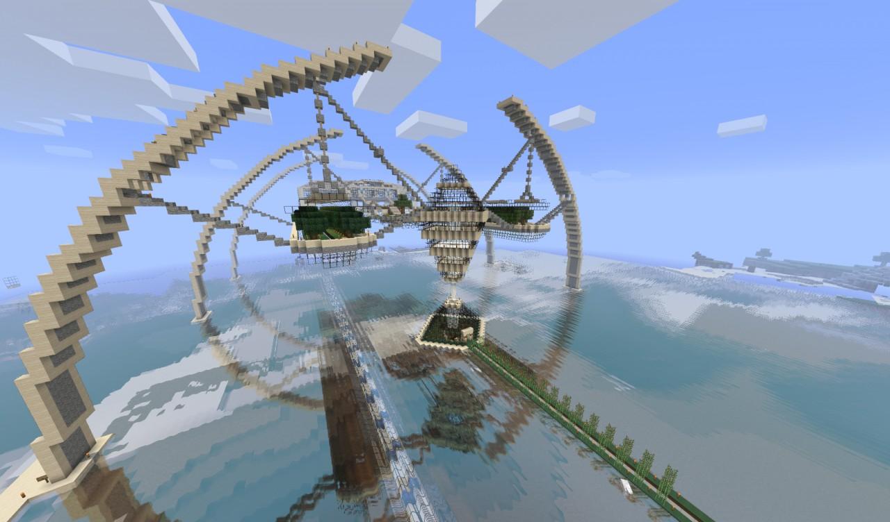 Xactar's freebuild