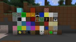 SimplePack [1.2.3] Minecraft Texture Pack