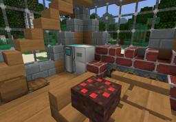 SpeedCraft (WIP) Minecraft Texture Pack