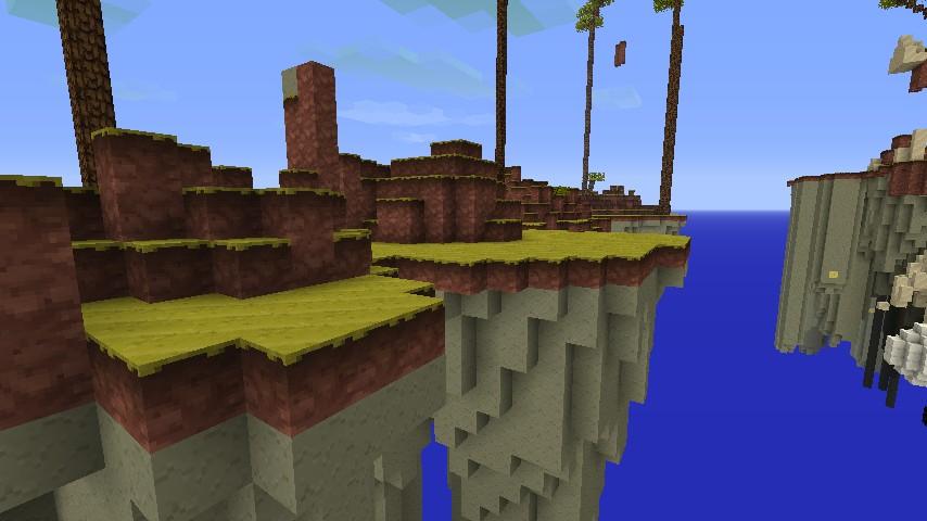 1.7 Sponges | SpigotMC - High Performance Minecraft
