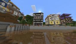 Boutique Minecraft Project