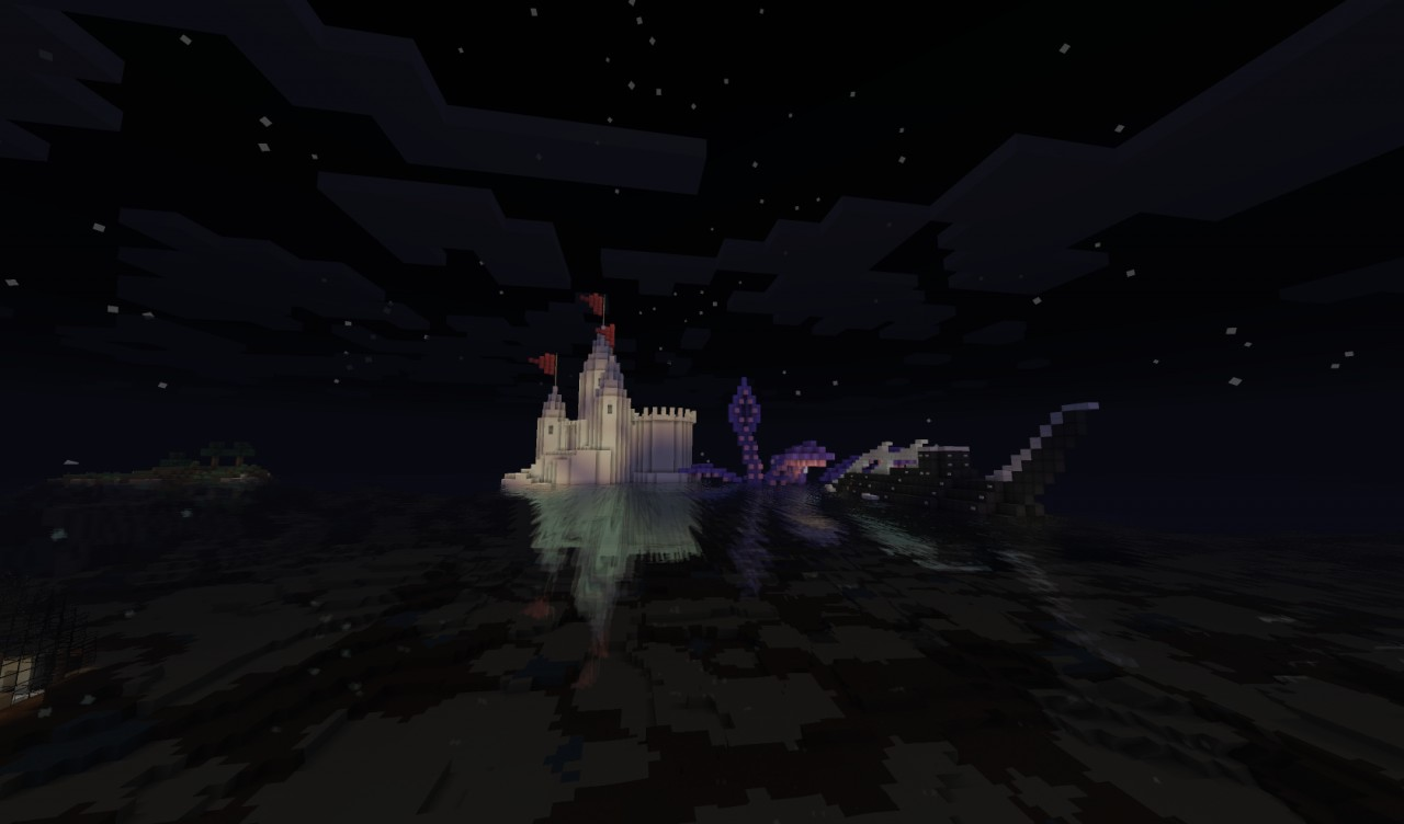 More 1.8 spawn