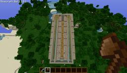 Largest Automatic Sugar Cane Farm In The World! Minecraft Map & Project