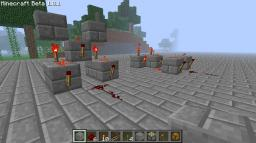 Compressed XOR gate Minecraft Map & Project