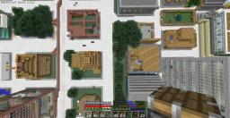 Magnus City Server! (1000 Slot )(NO WHILELIST!)(freebuild){24/7} Minecraft Server