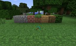 APH24's All-In-One Pickaxe Patch Minecraft
