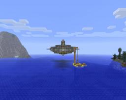 ISPMS Lituania Minecraft Map & Project