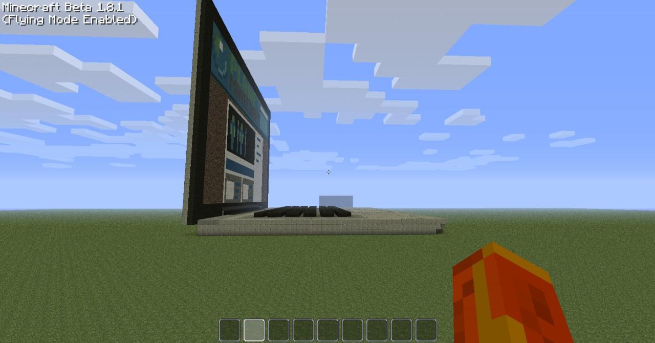 Minecraft macbook air 13 - 63