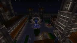Devl's creation Minecraft Map & Project