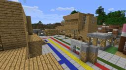 Jersanminecraft Minecraft Server