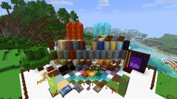Texture pack review: Xaiwaker Minecraft Blog