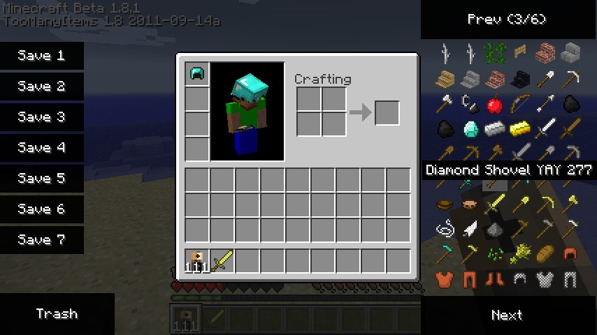 minecraft how to add mod from file to minecraft
