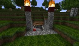 Mega-Labyrinth Minecraft Map & Project