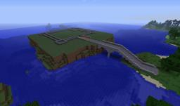 Castle Cliffs (Pineda2020) Minecraft