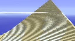 Desert Survival Minecraft Map & Project