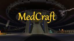 MedCraft Minecraft Texture Pack