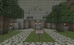 The other Moria Minecraft Map & Project