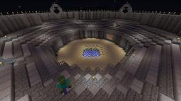 Le Arena Minecraft Map & Project