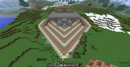 The Haven Server Newest redstone admin center with 5 redstone builds Minecraft Map & Project