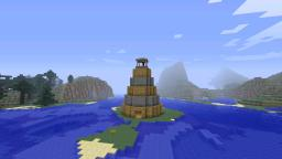 My new home Minecraft Map & Project