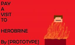 How to make Herobrine appear WITHOUT mods Minecraft Blog