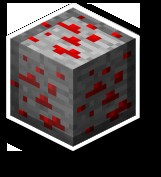 Redstone+Obsidion faster mining Minecraft Mod